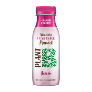 Plant B Bio-Trink Snack