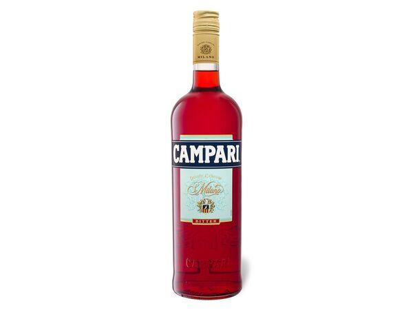 Campari Bitter 25,0% Vol