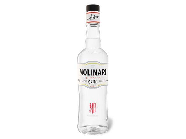 Molinari Sambuca Extra 40% Vol