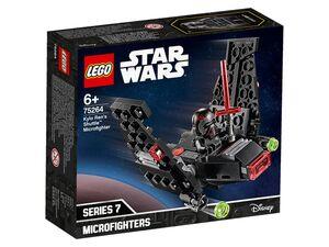 LEGO® Star Wars 75264 Kylo Rens Shuttle™ Microfighter
