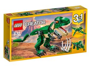 LEGO® Creator 31058 Dinosaurier