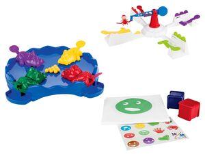 PLAYTIVE® Kinder Spiele, für 2 bis 4 Spieler, ab 3 Jahren