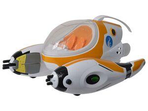 Simba Unterwasserfahrzeug Deep Rover
