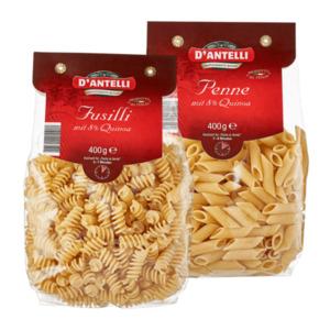 D'ANTELLI     Quinoa-Pasta