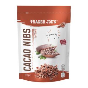 TRADER JOE'S     Cacao Nibs