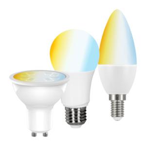 Smart Light Erweiterungslampe weiß