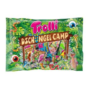 Trolli Dschungel Camp