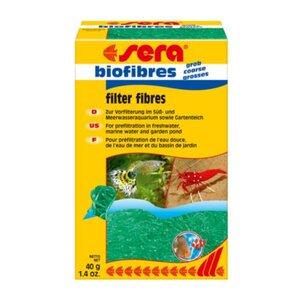 sera biofibres 40g grob