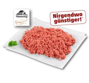 MÜHLENHOF Frisches Hackfleisch, gemischt