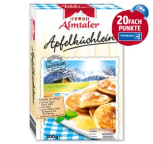 ALMTALER Apfelküchlein