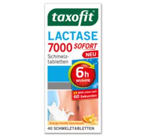 TAXOFIT Lactase 7000 Sofort