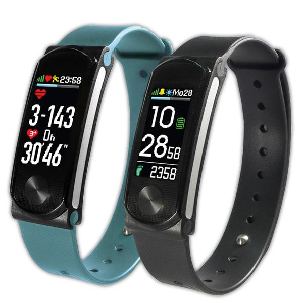 Sport Plus Activity und Schlaf-Tracker