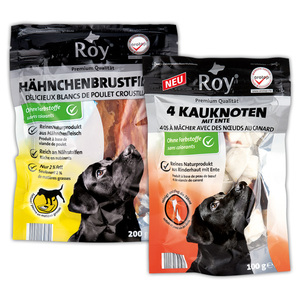 Roy Filets / Kauknoten