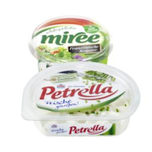 Petrella oder Miree