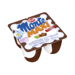 Zott Monte Maxi