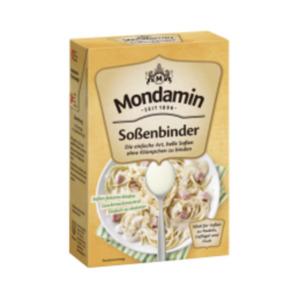 Mondamin Saucenbinder oder Mehlschwitze