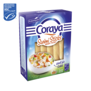 Coraya Surimi-Sticks
