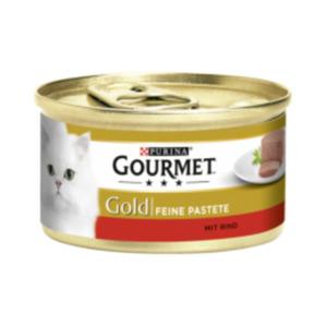 Purina Gourmet Gold Katzenfutter