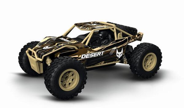 Carrera RC Desert Buggy