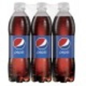 Pepsi Cola PET 6x 0,5 ltr