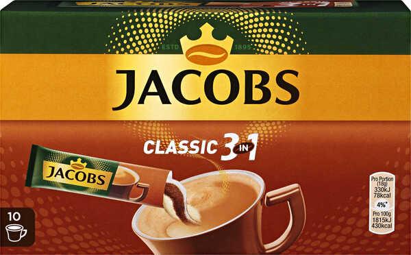JACOBS  löslicher Kaffee
