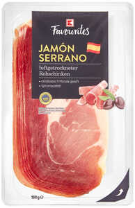 K-CLASSIC  Jamón Serrano