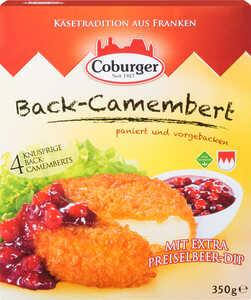 COBURGER  Back-Camembert