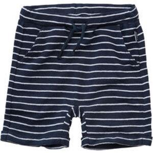 Shorts Frottee-Optik