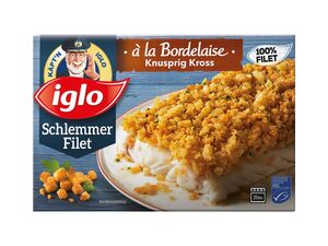 Iglo Schlemmer-Filet