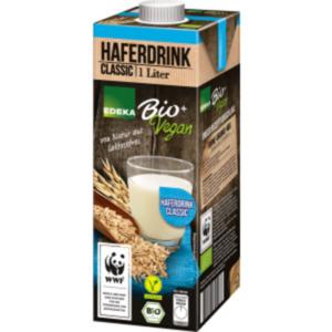 EDEKA Bio + Vegan Haferdrink classic