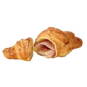 Schinken- Käse-Croissant