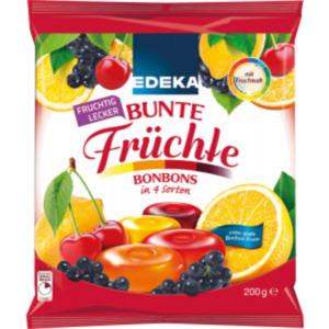 EDEKA Bonbons