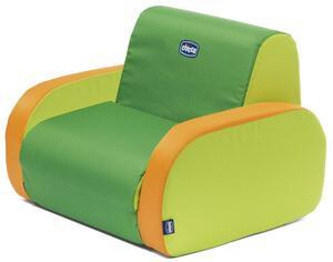 Chicco Sessel Twist Summer Green