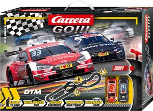Carrera GO DTM Power