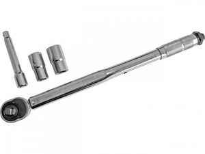 EUFAB Drehmomentschlüssel ,  1/2 '', 28 - 210 Nm