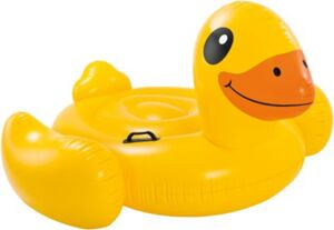 Schwimmtier Ente Yello Duck Ride-On, 147 x 147 x 81 cm gelb