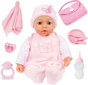 Piccolina Babypuppe