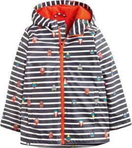 Regenjacke SKIPPER  dunkelblau Gr. 104 Jungen Kleinkinder