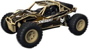 Carrera RC  2,4GHz Desert Buggy