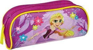 Schlamperetui Rapunzel lila Mädchen Kinder