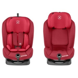 Maxi-Cosi Kindersitz Titan Basic Red