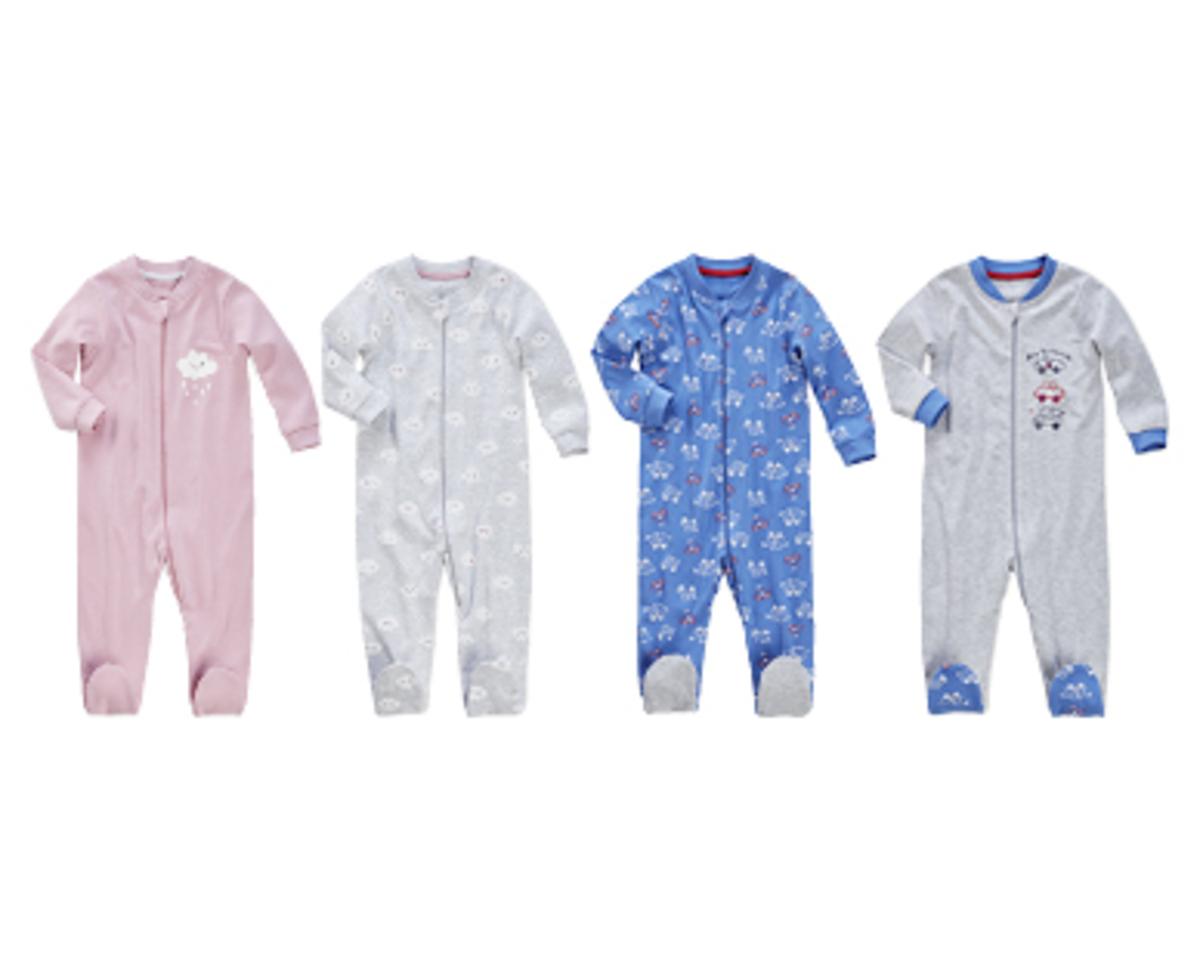 Bild 2 von impidimpi 2 Pyjamas oder 2 Overalls