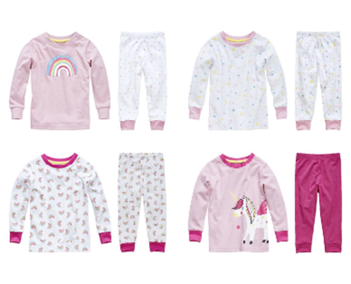 Bild 3 von impidimpi 2 Pyjamas oder 2 Overalls