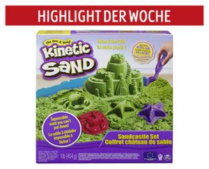 Kinetic Sand™ Kinetic Sand Box-Set