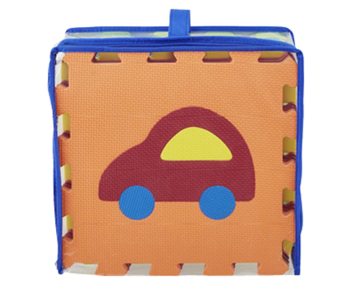 Bild 1 von PLAYLAND Puzzlematten für Kinder
