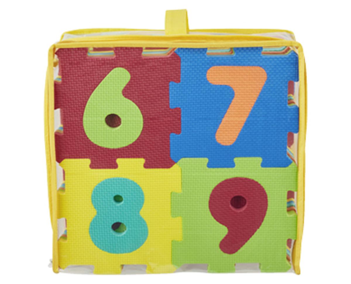 Bild 2 von PLAYLAND Puzzlematten für Kinder
