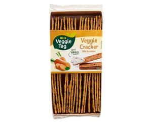 MEIN Veggie Tag Veggie Cracker
