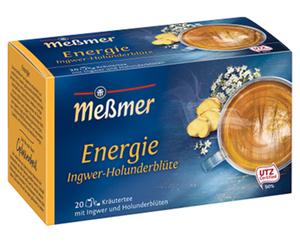 Meßmer Wohlfühl-Tee