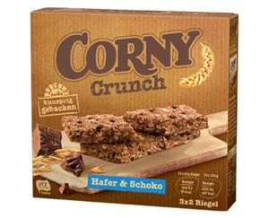 CORNY Corny Crunch