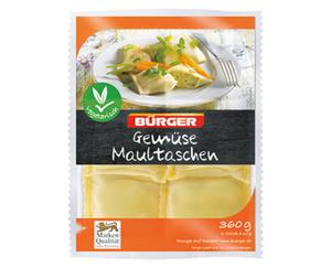 BÜRGER Maultaschen